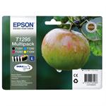 Epson C13T12954022 (T1295) Ink cartridge multi pack, 11,2 ml + 3x7 ml, Pack qty 4