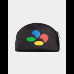 Nintendo SNES Wash Bag Multicolour Women Clutch bag