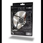 Noiseblocker Multiframe S-Series M12-S1 Fan - 120mm (750rpm)