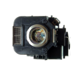 Epson Original Inside lamp for the PowerLite 85+ projector. Replaces: ELPLP50 / V13H010L50 Identical perfo