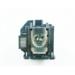 V7 Lámpara para proyectores de Epson V13H010L53