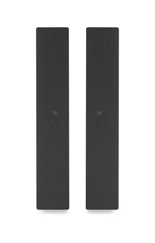 NEC SP-654QSM speaker set 100 W Black