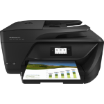 HP OfficeJet 6950 Thermal inkjet A4 4800 x 1200 DPI 16 ppm Wi-Fi