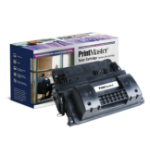 PrintMaster Black Toner Cartridge for HP LaserJet P4015, 4515