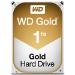 """ACTi WD Gold 1TB 3.5"""" 1000 GB Serial ATA III"""
