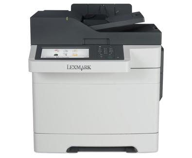 Lexmark CX517de 1200 x 1200DPI Laser A4 30ppm