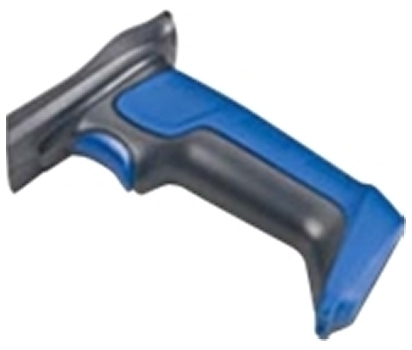 Intermec 805-836-001 holder Handheld mobile computer Black,Blue Passive holder
