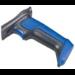 Intermec 805-836-001 soporte Equipo móvil portátil Negro, Azul Soporte pasivo