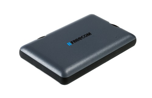 Freecom Tablet Mini SSD 128GB Anthracite,Black