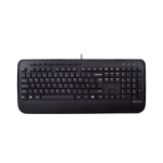 V7 Professional USB Multimedia Keyboard -UK