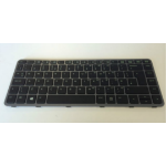 HP 736933-031 Keyboard notebook spare part