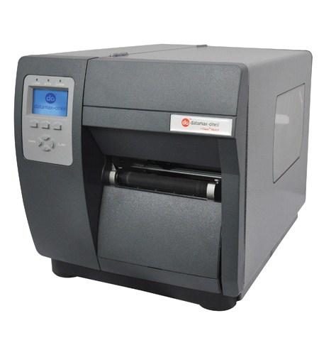 Datamax O'Neil I-Class Mark II 4310E impresora de etiquetas Térmica directa / transferencia térmica 300 x 300 DPI Inalámbrico y alámbrico