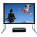"""Sapphire SFFS203FR-WSF projection screen 2.33 m (91.7"""") 16:9"""
