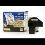 Brother DK-1240 printer label White