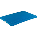 FSMISC BLUE CONTAINER TRUCK LID 326065