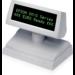 Epson DM-D110BA 40 digits RS-232 Grey