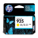 HP 935 Yellow Original Ink Cartridge Amarillo 1 pieza(s)