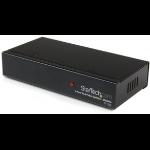 StarTech.com 2 Port VGA Video Splitter - 250 MHz