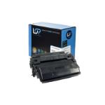 Click, Save & Print Remanufactured HP CE255XX Black Toner Cartridge