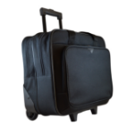 Tech air classic essential Trolley Black Polyester