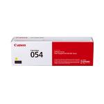 Canon 054 Origineel Geel 1 stuk(s)