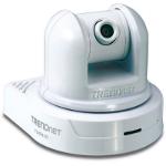 Trendnet TV-IP410 Indoor Covert White surveillance camera