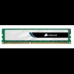 Corsair CMV4GX3M1A1333C9 memory module 4 GB DDR3 1333 MHz