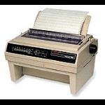 OKI Pacemark 3410 dot matrix printer 240 x 216 DPI 550 cps