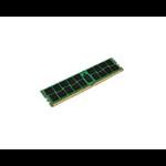 Kingston Technology KSM26RS4/32HAI memory module 32 GB 1 x 32 GB DDR4 2666 MHz ECC