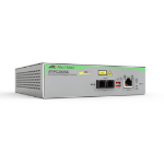 Allied Telesis AT-PC200/SC-60 convertidor de medio 100 Mbit/s 1310 nm Multimodo Gris