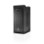 SanDisk G-RAID SHUTTLE 8 Disk Array 144 TB Desktop Schwarz