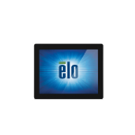 "Elo Touch Solution ET1590L 15"" 1024 x 768pixels Black touch screen monitor"