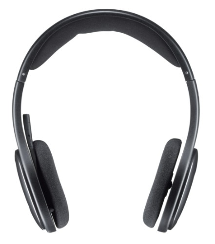 Logitech H800 headset Binaural Head-band Black