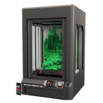 MakerBot Replicator Z18 Fused Filament Fabrication (FFF) Wi-Fi 3D printer