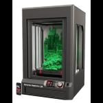 MakerBot Replicator Z18 Fused Filament Fabrication (FFF) Wi-Fi Black 3D printer