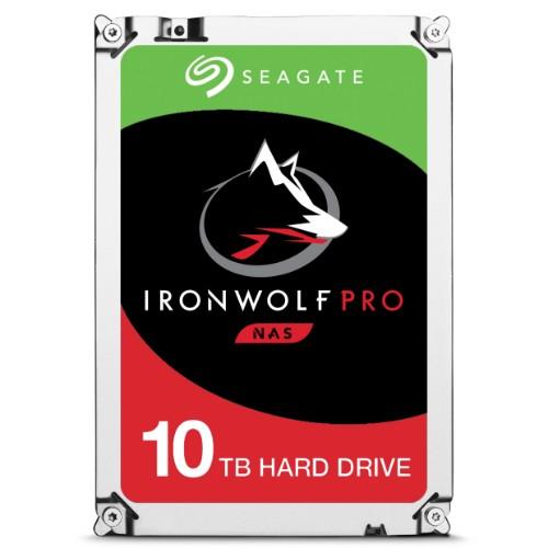 Seagate IronWolf Pro ST10000NE0004 HDD 10000GB Serial ATA III internal hard drive