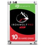 """Seagate IronWolf Pro ST10000NE0004 internal hard drive 3.5"""" 10000 GB Serial ATA III"""