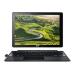 "Acer Aspire Switch Alpha 12 SA5-271-56ZK 2.3GHz i5-6200U 12"" 2160 x 1440pixels Touchscreen Black Hybrid (2-in-1)"