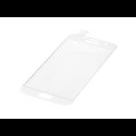 eSTUFF ES10063-FULL-WHITE Clear Galaxy A7-710 1pc(s) screen protector