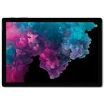 Microsoft Surface Pro 6 256 GB Zwart