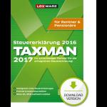 Lexware Taxman 2017ZZZZZ], 08834-2008