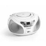 Technaxx BT-X38 Portable CD player White