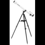 Bresser Optics CLASSIC 60/900 AZ Refractor 338x Black,White