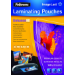 Fellowes ImageLast A3 80 Micron Laminating Pouch - 100 pack