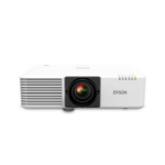 Epson PowerLite L500W data projector 5000 ANSI lumens 3LCD WXGA (1280x800) Desktop projector Black,White