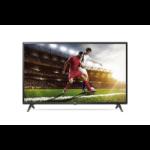 """LG 43UU640C hospitality TV 109.2 cm (43"""") 4K Ultra HD 400 cd/m² Smart TV Black 20 W"""
