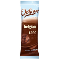 TWININGS OPTIONS BELGIUM HOT CHOC W550029 PK100