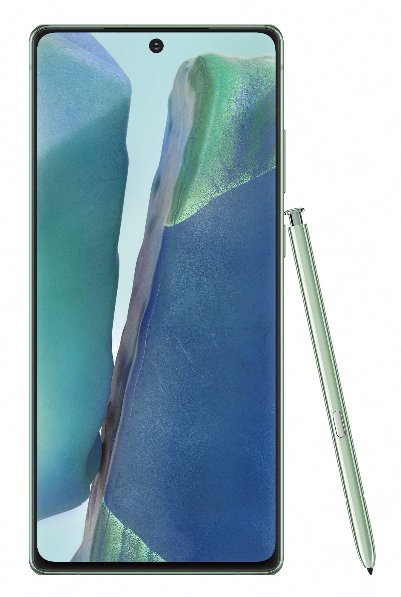 Samsung Galaxy SM-N980F 17 cm (6.7