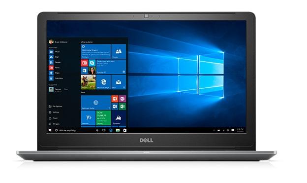 """DELL Vostro 5568 Grijs Notebook 39,6 cm (15.6"""") 1920 x 1080 Pixels 2,50 GHz Zevende generatie Intel® Core™ i5 i5-7200U"""
