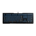 ROCCAT Vulcan 80 keyboard USB QWERTY UK English Black